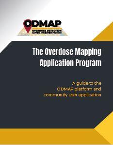 ODMAP Announcement